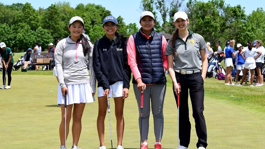 Junior Golf