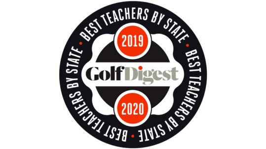 Golf Digest - Paul Kaster Golf Coaching